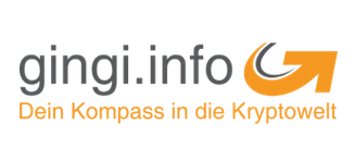 Gingi.info – Dein Kompass in die Kryptowelt